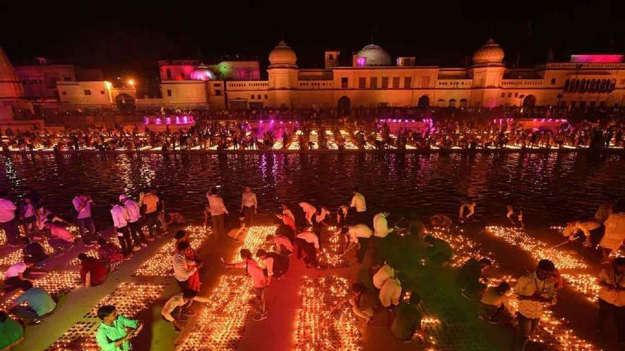 Ayodhya bhoomipujan: Would Lord Ram have sanctioned just war that caused mosque to fall by unjust means? - India News , Firstpost