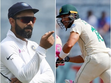 India vs South Africa, LIVE Cricket Score, 3rd Test Day 4 at Ranchi: Nadeem removes de Bruyn as hosts close in on win