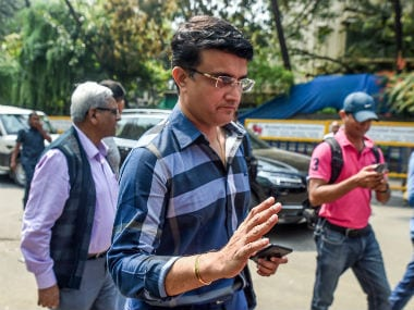 'You perform and you continue, you don't, someone else takes over', Sourav Ganguly slams allegations of strained relation with India coach Ravi Shastri