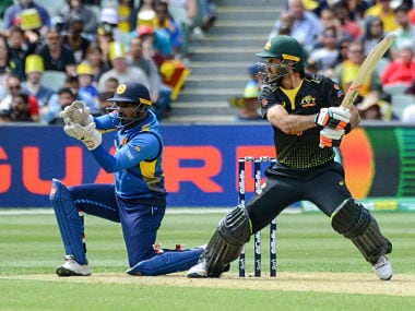 Australia vs Sri Lanka: Hosts all-rounder Glenn Maxwell says his team has probably 'turned a corner' in T20I cricket over last two years