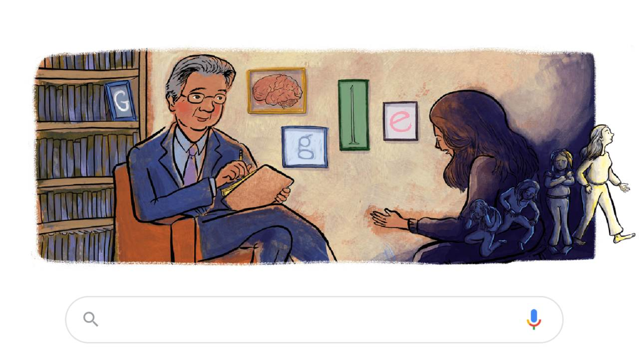 Google Doodle honors pioneering addiction researcher Herbert Kleber