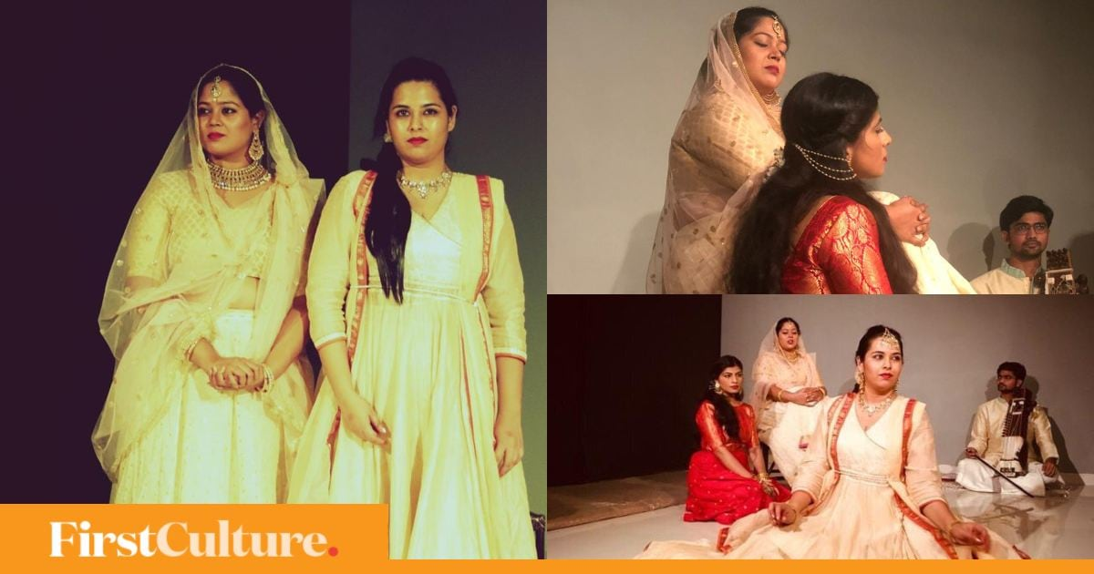Gul, as mehfil and fantasy: Stage adaptation of courtesans' story transports audience to Lucknow of yore - Firstpost