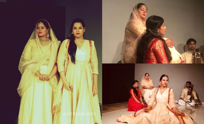 Gul, as mehfil and fantasy: Stage adaptation of courtesans' story transports audience to Lucknow of yore