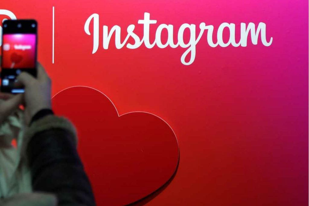 Instagram expands test of hiding likes on users' posts