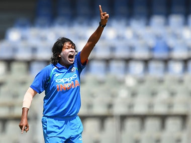 India women vs South Africa women: Jhulan Goswami's impressive comeback, Taniya Bhatia's sublime wicketkeeping skills and other takeaways from first ODI