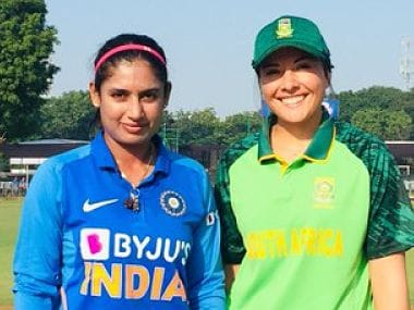 India Women vs South Africa Women, Highlights, 2nd ODI in Vadodara, full cricket score: Hosts beat Proteas by 5 wickets