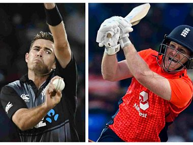 New Zealand vs England, Highlights, 1st T20I at Hagley Oval, Christchurch, Full Cricket Scorecard: James Vince fifty wins opening game for visitors