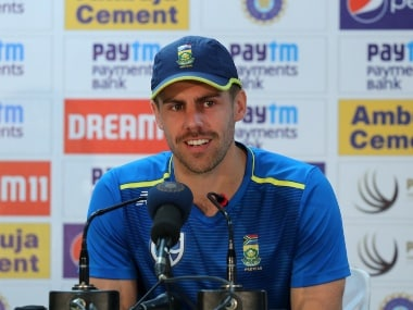 India vs South Africa: Anrich Nortje reckons Proteas were better on Day 1 in Ranchi than previous Test