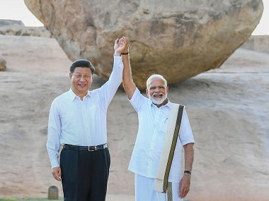 Wrong to dismiss 'informal' Narendra Modi-Xi Jinping summit, but economics must now catch up with optics