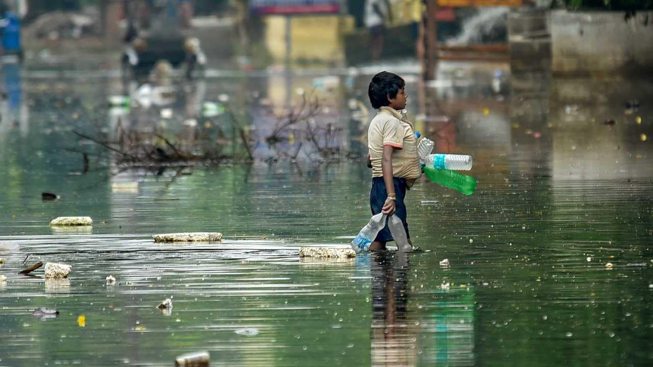 India is the fifth most vulnerable to climate change fallout, its poor is  the worst hit- Technology News, Firstpost