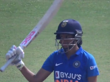 India Women vs South Africa Women: Debutant Priya Punia guides hosts to emphatic eight-wicket win in 1st ODI