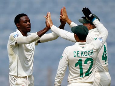 South Africa vs England: Kagiso Rabada handed one-Test ban for animated celebration after dismissing Joe Root on Day 1