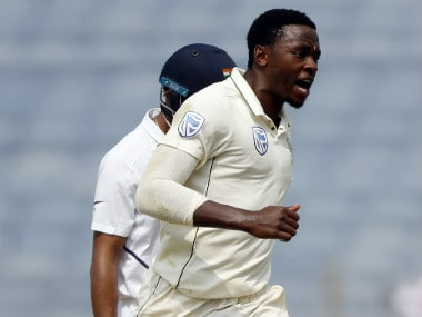 India vs South Africa: Kagiso Rabada getting back to the top, feels Proteas bowling coach Vincent Barnes