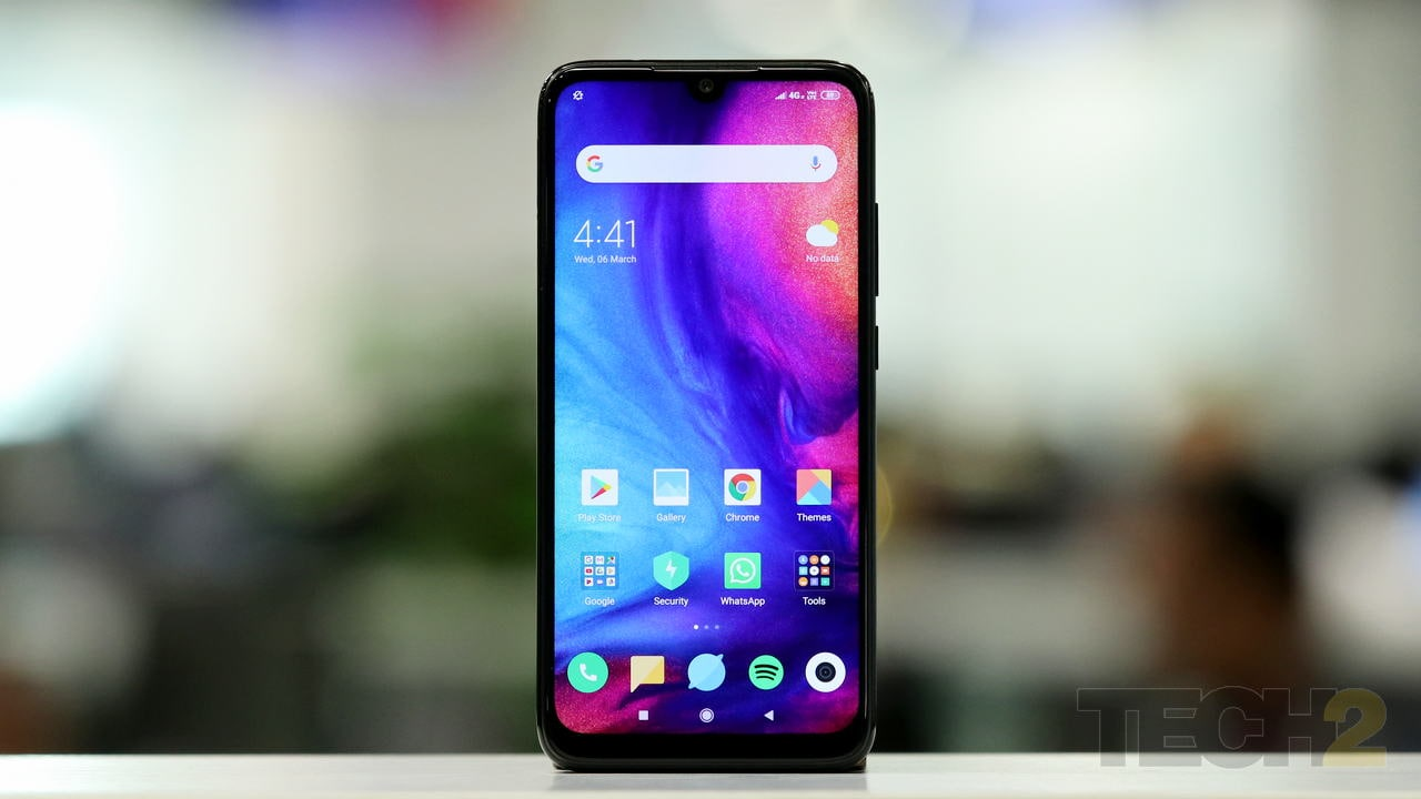 Xiaomi rolling out MIUI 11 update to Redmi 7, Note 7, Note 7 Pro and other devices