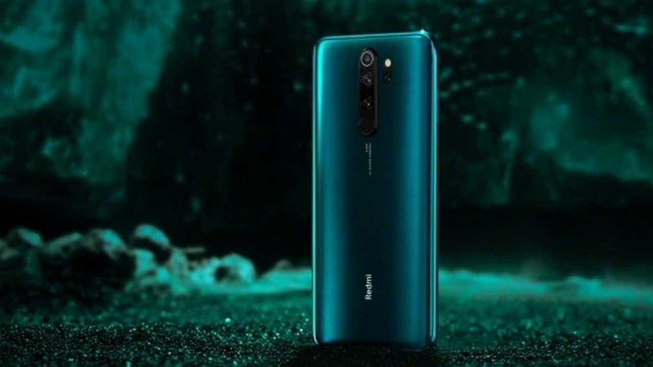 Redmi Note 8 Pro India Launch Highlights Redmi Note 8 Priced Starting Rs 9 999 Note 8 Pro Starts At Rs 14 999 Technology News Firstpost