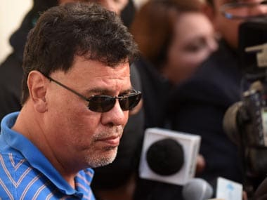 Former El Salvador football federation chief Reynaldo Vasquez latest to receive life-ban from FIFA
