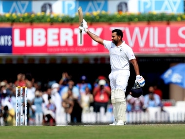 India vs South Africa: Rohit Sharma rises from the top with one of the most significant innings in studded international career