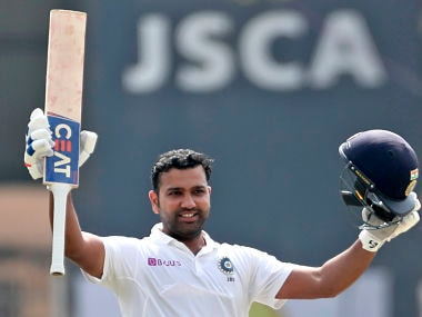 India vs South Africa: Rohit Sharma says scoring double ton in ongoing Ranchi Test was his 'most challenging' knock