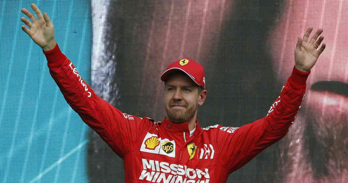 Formula 1: Sebastian Vettel will either take one-year sabbatical or retire, says Karun Chandhok - Firstpost