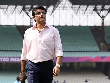 Sourav Ganguly takes over as BCCI president as Supreme Court-appointed CoA's 33-month term ends