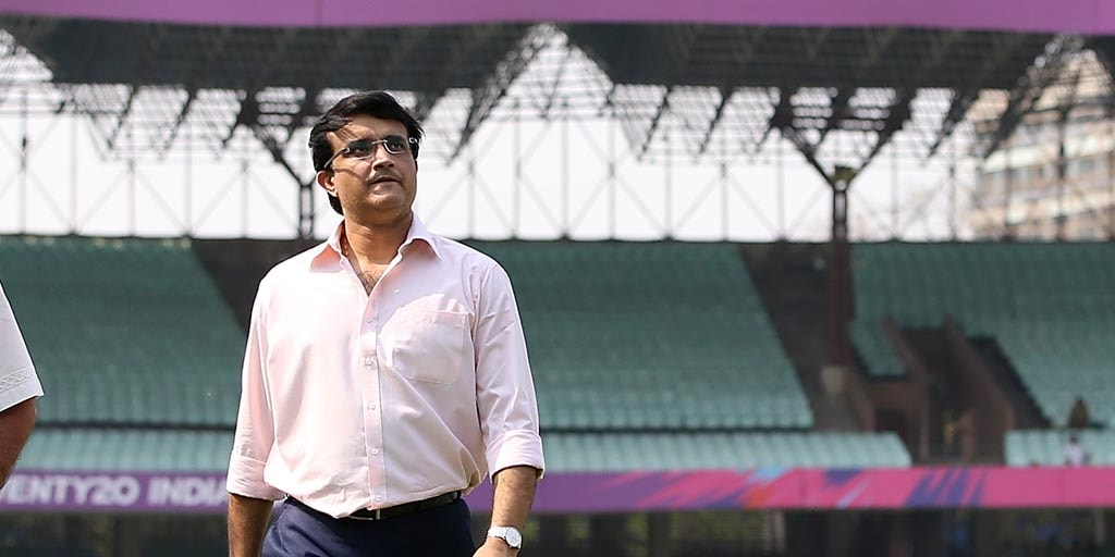 Sourav Ganguly says there's no conflict of interest in him endorsing fantasy cricket game- Firstcricket News, Firstpost