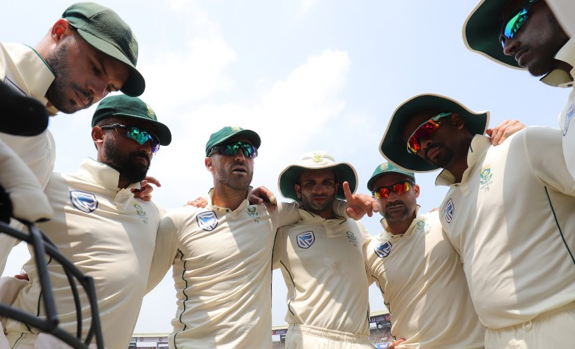 India vs South Africa: By not playing their best bowlers, Proteas didnt stick to strengths, spurned shot at drawing Vizag Test