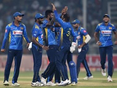 Pakistan vs Sri Lanka: Danushka Gunathilakas career-best 57 powers visitors to sizeable 64-run win in first T20I