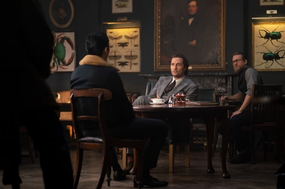 The Gentlemen movie review: Guy Ritchie delivers a usual solid entertainer at the risk of getting jaded