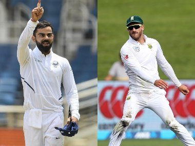 Highlights India Vs South Africa 1st Test Day 5 At