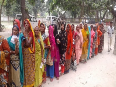 By-election 2019 Voting Updates: Polling concludes in 51 seats across 18 states; Arunachal Pradesh's Khonsa West records highest turnout at 90.74%