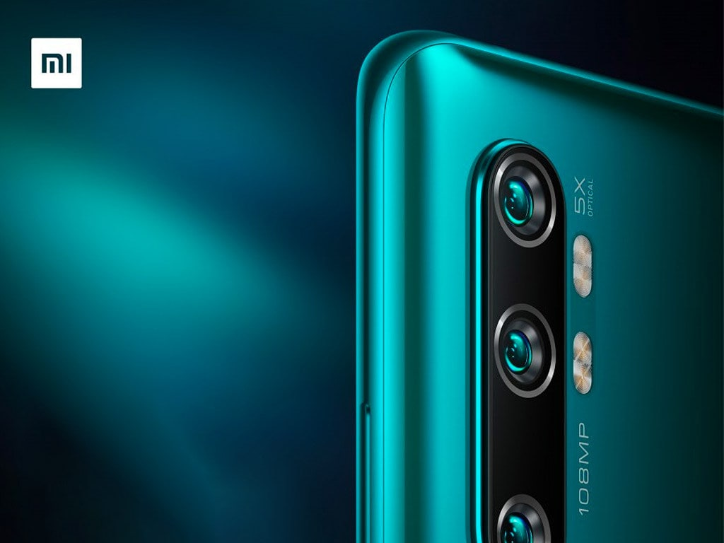Xiaomi Mi Note 10, Note 10 Pro Massive Leak: Complete Specifications Revealed