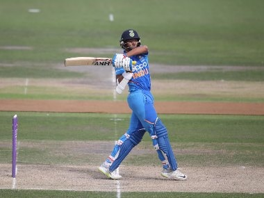 India U-19 batsman Yashasvi Jaiswal says Rahul Dravid helped him improve batting with his tips