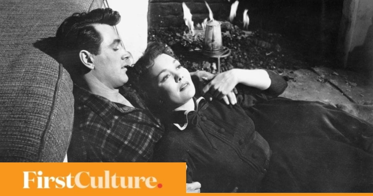 All that Heaven Allows: How Douglas Sirk's 1955 film critiqued an American malaise through trope of forbidden love