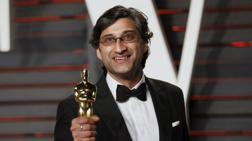 Asif Kapadia on Diego Maradona and how it's different from his previous two documentaries, Senna and Amy