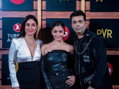 MAMI 2019: Alia Bhatt, Kareena Kapoor discuss dealing with failure, diversity in roles in chat with Karan Johar