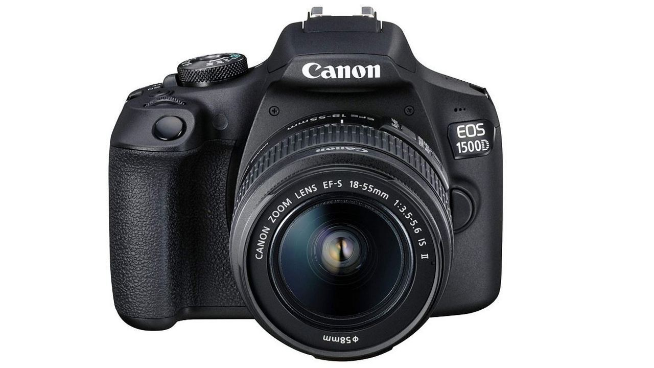 Canon EOS 1500D 24.1 Digital SLR Camera is now priced at Rs 20,990.