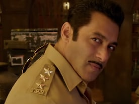 Salman Khan's Dabangg to turn into an animation series, will include characters of Sonakshi Sinha, Sonu Sood