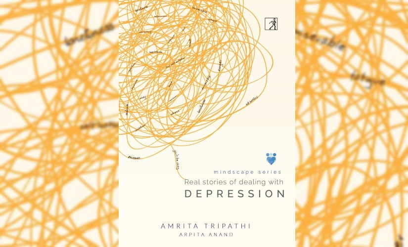 World Mental Health Day 2019: A new book explores the many faces of depression and provides a wealth of resources
