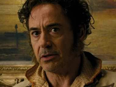 Dolittle trailer: In first post-MCU role, Robert Downey Jr embarks on 'perilous journey' with some furry friends