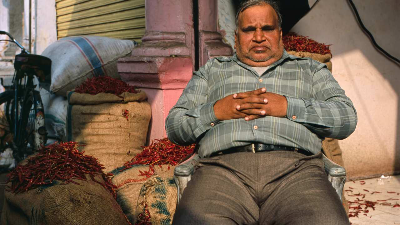 Overweight people, before the age of 40, are at greater risk of developing cancer- Technology News, Firstpost