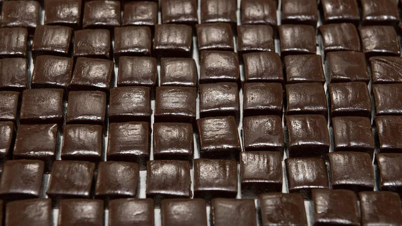 World Food Day: It takes 21lt of water to produce a chocolate bar, how water-wise is your diet?