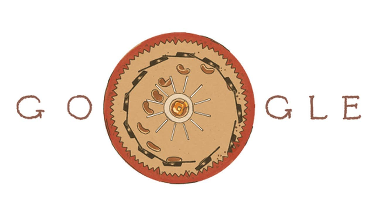 Belgian physicist Joseph Plateau's 218th birthday celebrated in today's Google Doodle- Technology News, Firstpost