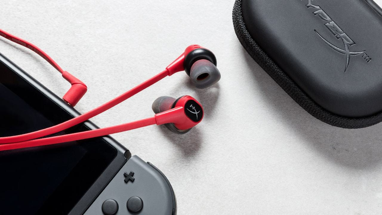 HyperX Cloud Earbuds Review: Comfortable design with good audio quality, but it's expensive