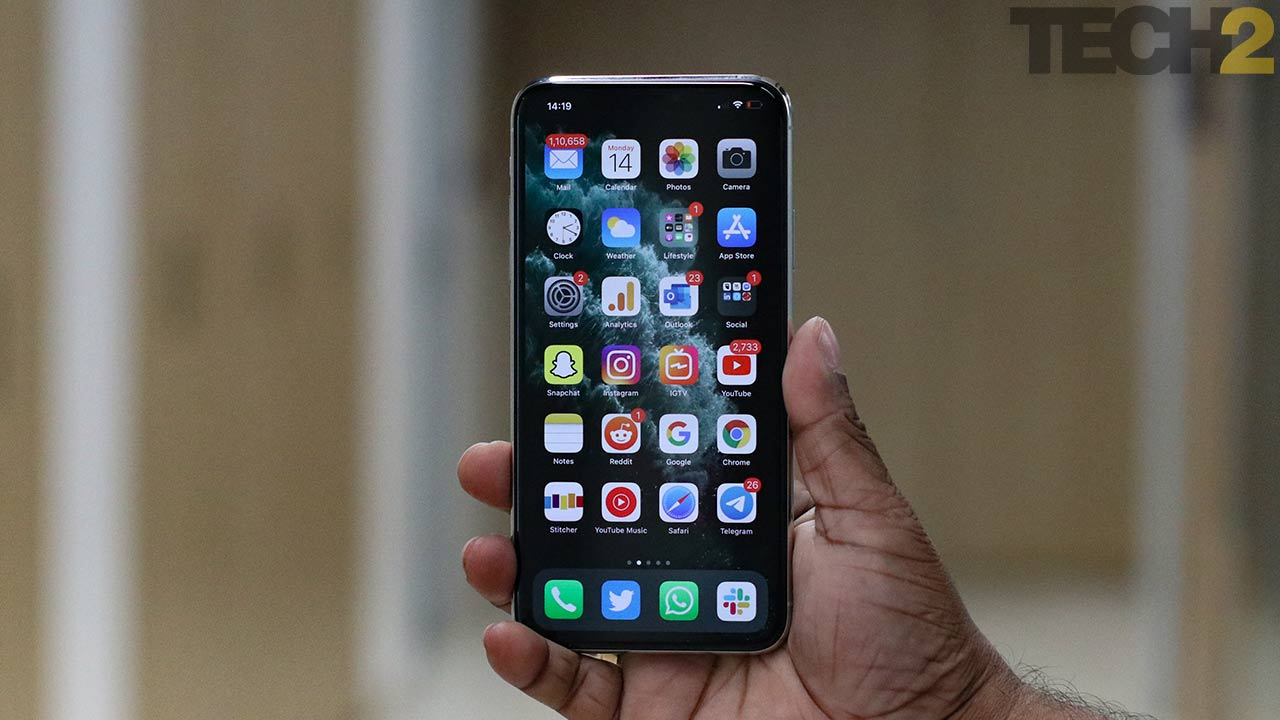 Prices of Apple iPhone 11 Pro, 11 Pro Max and others go up by Rs 1,300 due to basic customs duty