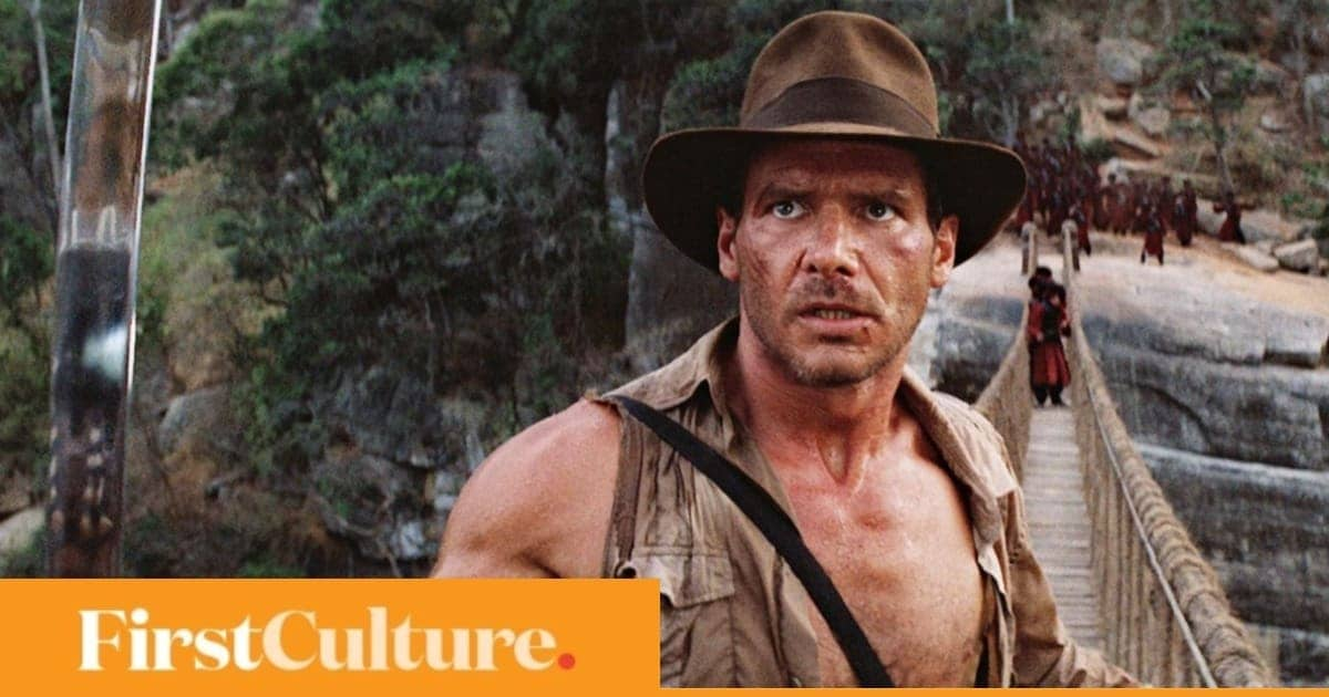 Indiana Jones and the Temple of Doom: What western pop cultural depictions of 'India' reveal- Entertainment News, Firstpost