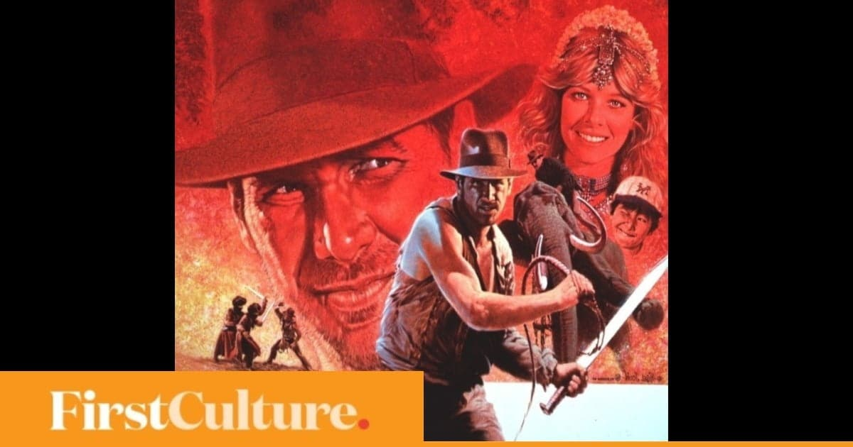 Indiana Jones and the Temple of Doom: Notes from watching its most racist moments- Entertainment News, Firstpost