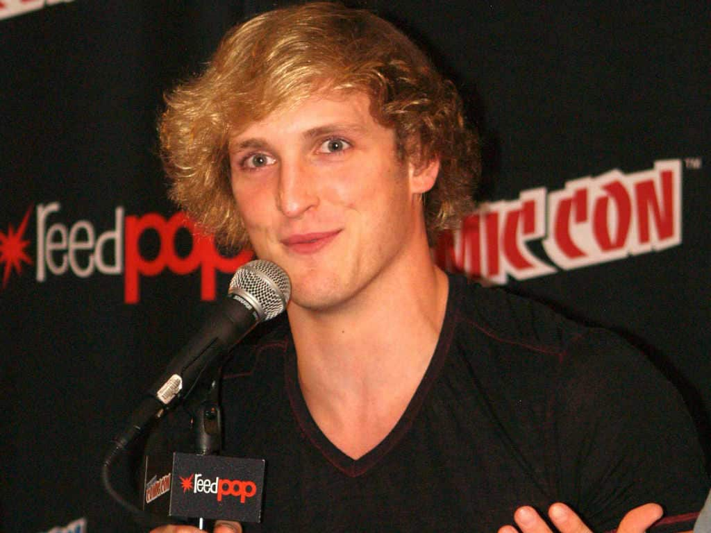 YouTuber Logan Paul makes horrific comment on abortion; Twitter is furious