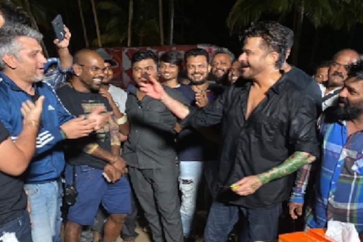 Malang Anil Kapoor Wraps Up Shoot Of Mohit Suri S Romantic Thriller Also Starring Aditya Roy Kapur Disha Patani Entertainment News Firstpost