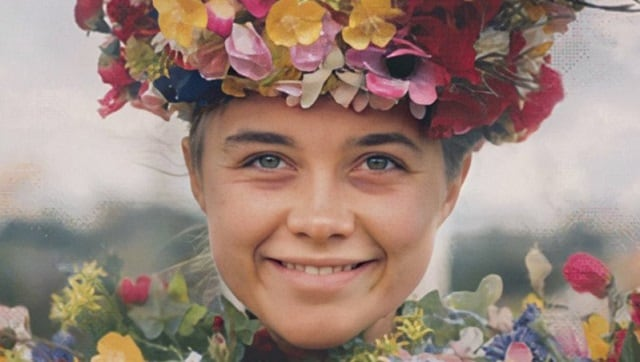 Midsommar movie review: Ari Aster disguises a break-up movie as folk horror in Hereditary follow-up