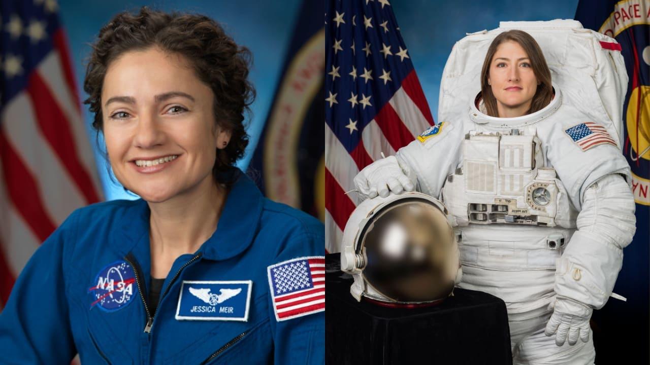 NASAs first-ever all-women spacewalk has been rescheduled for 21 October